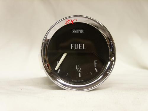 Smiths Mgb   Midget Fuel Gauge