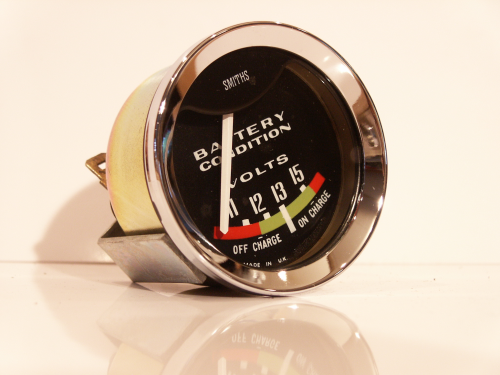 SMITHS BATTERY CONDITION INDICATOR--