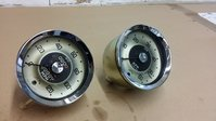 AUSTIN  HEALEY  GAUGES