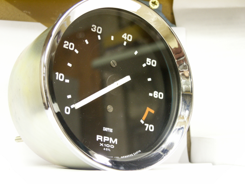 SMITHS REV COUNTER----RVC 2414/01F