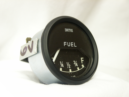 SMITHS FUEL GAUGE JAGUAR