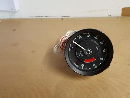 LOTUS CORTINA REV COUNTER RVI2402/01B